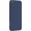 Ультратонкая пластиковая накладка Ozaki O!coat 0.3 Solid Series для Apple iPhone 5/5S/SE (+ пленка)