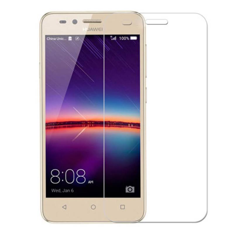 Защитное стекло Ultra 0.33mm для Huawei Y3 II (карт. упак)