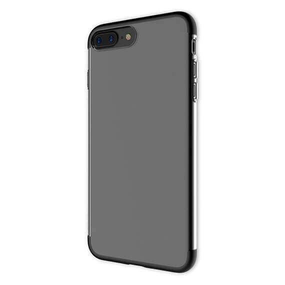 Купить TPU+PC чехол Rock Cheer Series для Apple iPhone 7 plus (5.5 ) Черный