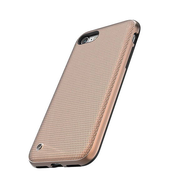 Купить TPU+PC чехол STIL Chain Armor Series для Apple iPhone 7 (4.7 ) Rose Gold