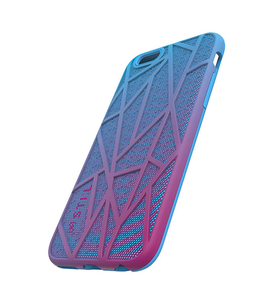 Купить TPU+PC чехол STIL Free Run Series для Apple iPhone 6/6s (4.7 ) Фиолетовый
