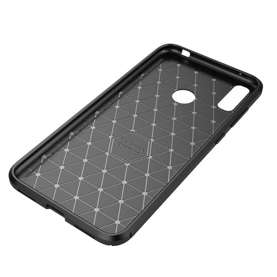 Купить TPU чехол iPaky Kaisy Series для Huawei Y7 (2019) / Huawei Y7 Prime (2019) Черный