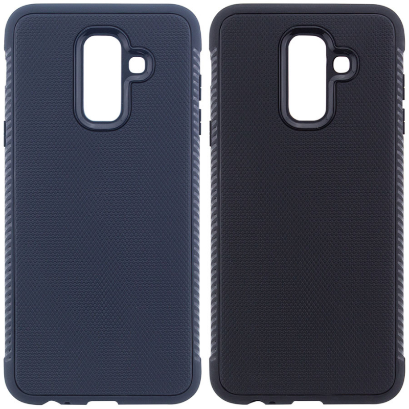 TPU чехол Weave для Samsung Galaxy A6 Plus (2018)