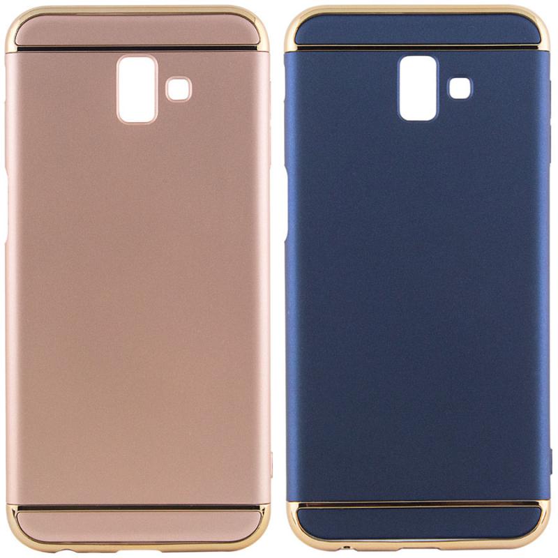 Чехол Joint Series для Samsung Galaxy J6+ (2018) (J610F)