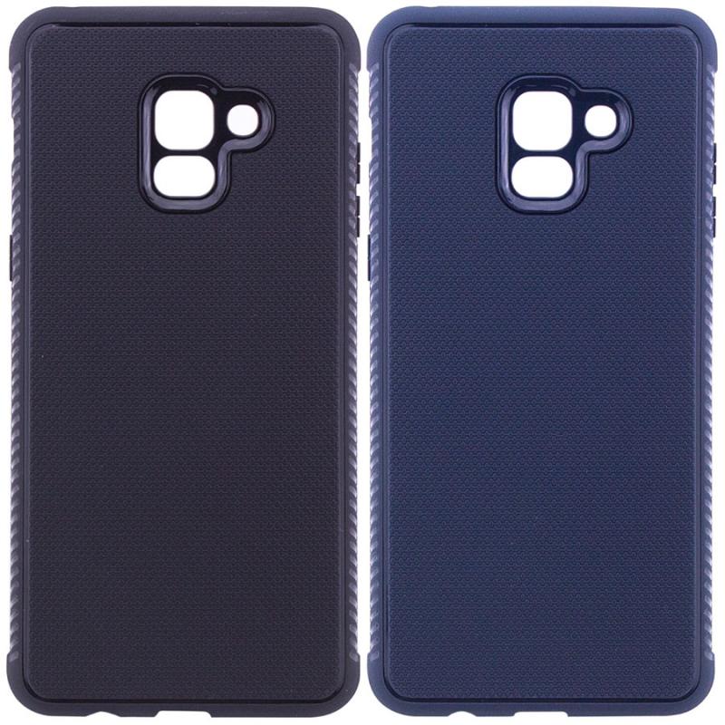 TPU чехол Weave для Samsung A730 Galaxy A8+ (2018)