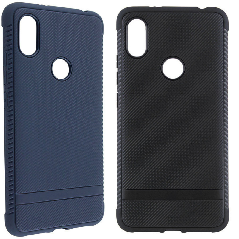 TPU чехол Stylish Series для Xiaomi Redmi S2