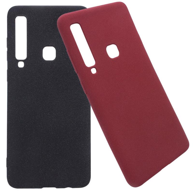 TPU Sandstone Matte case для Samsung Galaxy A9 (2018)