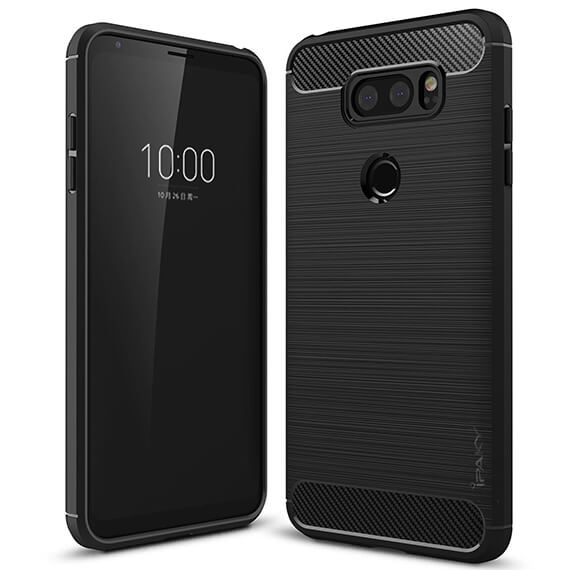 TPU чехол iPaky Slim Series для LG H930 / H930DS V30 / V30+