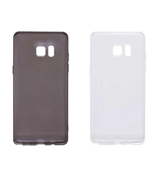 TPU чехол ROCK Ultrathin Slim Jacket для Samsung N935 Galaxy Note Fan Edition
