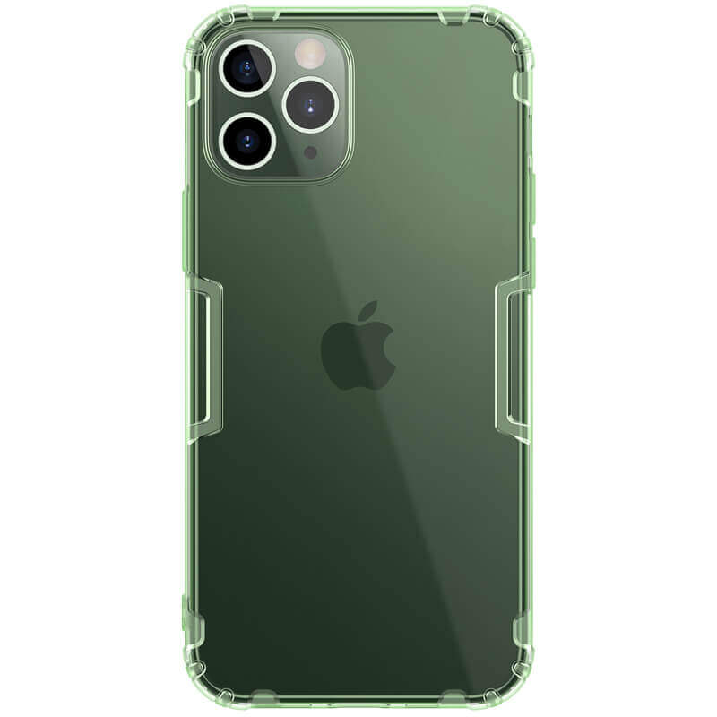 "TPU чехол Nillkin Nature Series для Apple iPhone 12 Pro / 12 (6.1"")"