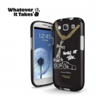 Чехол Premium Gel Shell (Pharrel Williams) для Samsung i9300 Galaxy S3