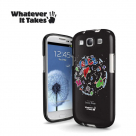 Чехол Premium Gel Shell (Snoop Dog) для Samsung i9300 Galaxy S3