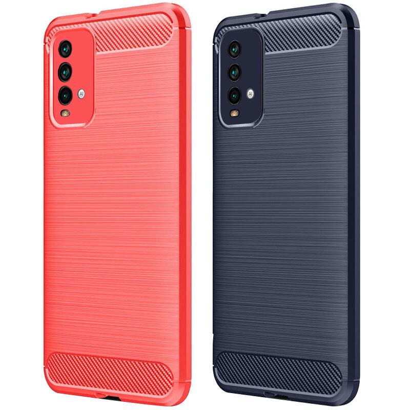 TPU чехол Slim Series для Xiaomi Redmi Note 9 4G / Redmi 9 Power