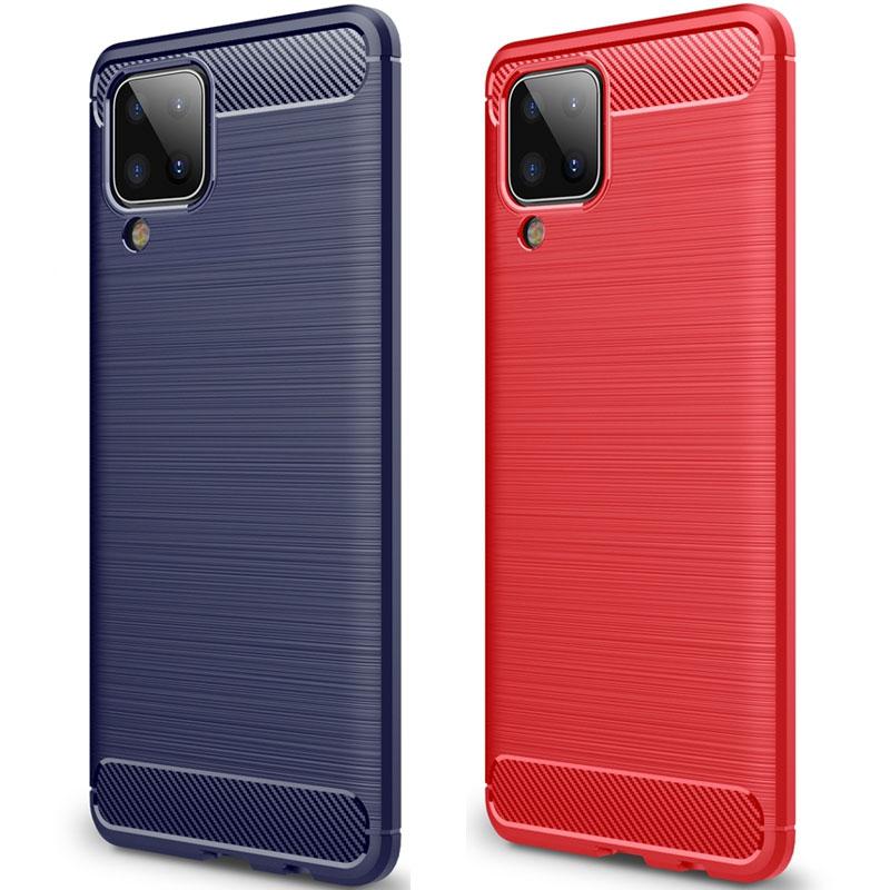 TPU чехол Slim Series для Samsung Galaxy A12