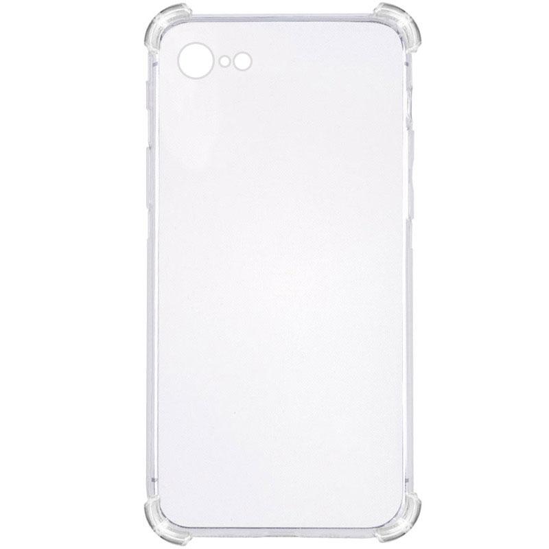 "TPU чехол Epic Ease с усиленными углами для Apple iPhone 7 / 8 / SE (2020) (4.7"")"