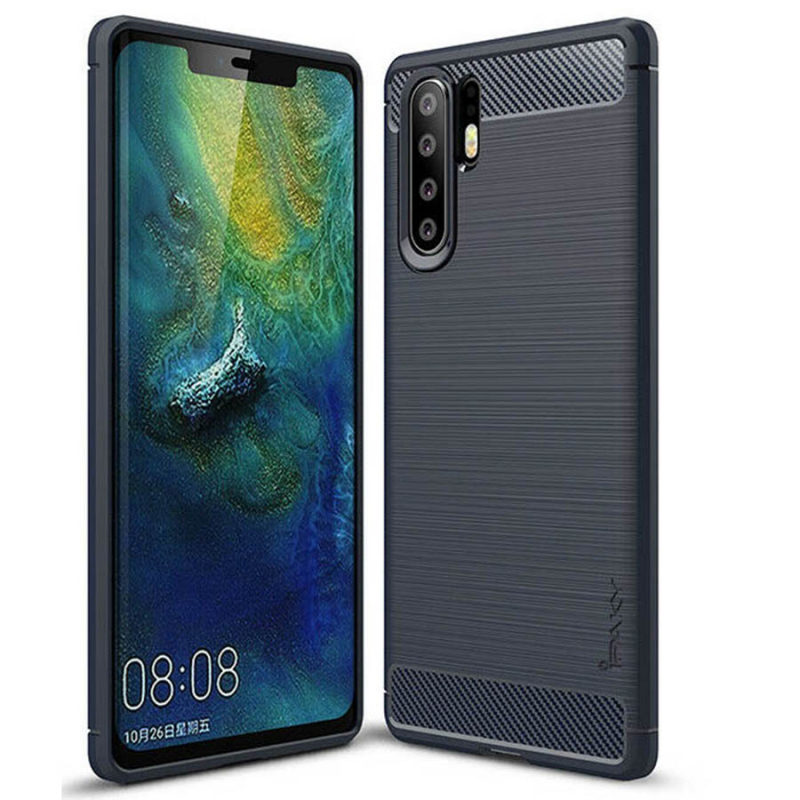 TPU чехол iPaky Slim Series для Huawei P30 Pro
