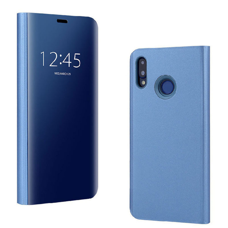 Чехол-книжка Clear View Standing Cover для Huawei Honor 10 Lite / P Smart (2019)