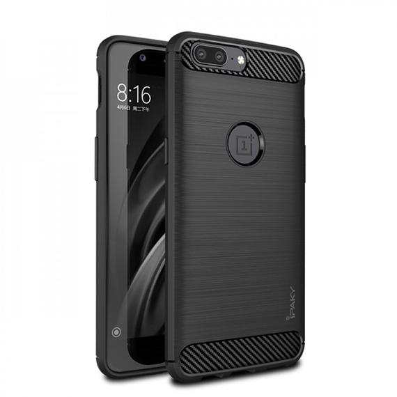 TPU чехол iPaky Slim Series для OnePlus 5T