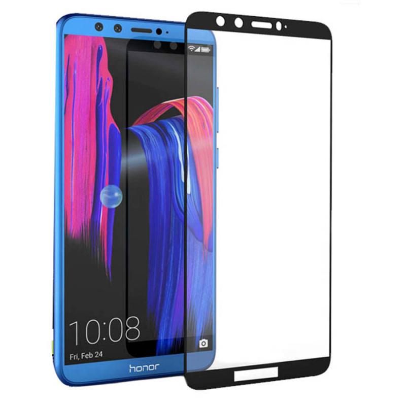 Гибкое ультратонкое стекло Caisles для Huawei Honor 9 Lite