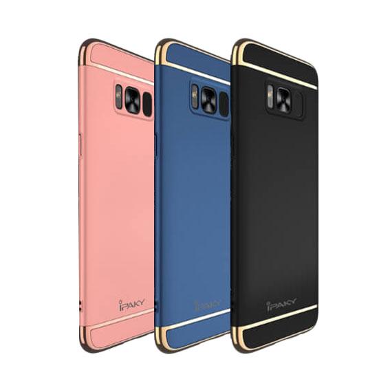 Чехол iPaky Joint Series для Samsung G955 Galaxy S8 Plus