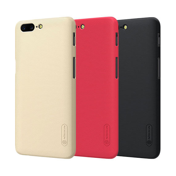 Чехол Nillkin Matte для OnePlus 5