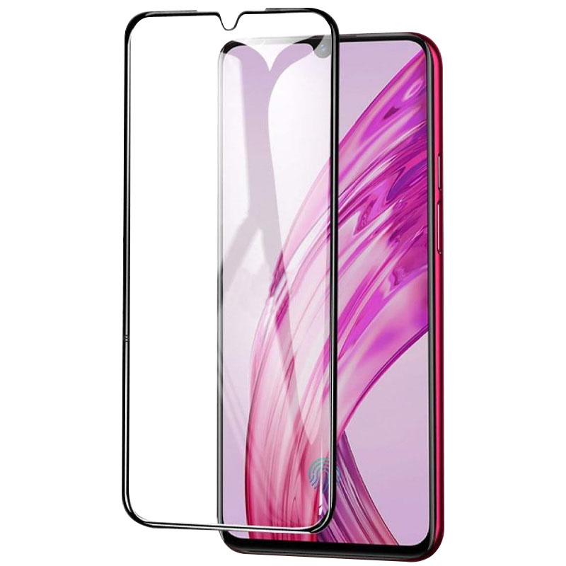Гибкое ультратонкое стекло Mocoson Nano Glass для Huawei Y8p (2020)