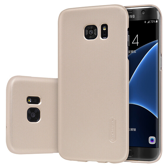 Чехол Nillkin Matte для Samsung G935F Galaxy S7 Edge