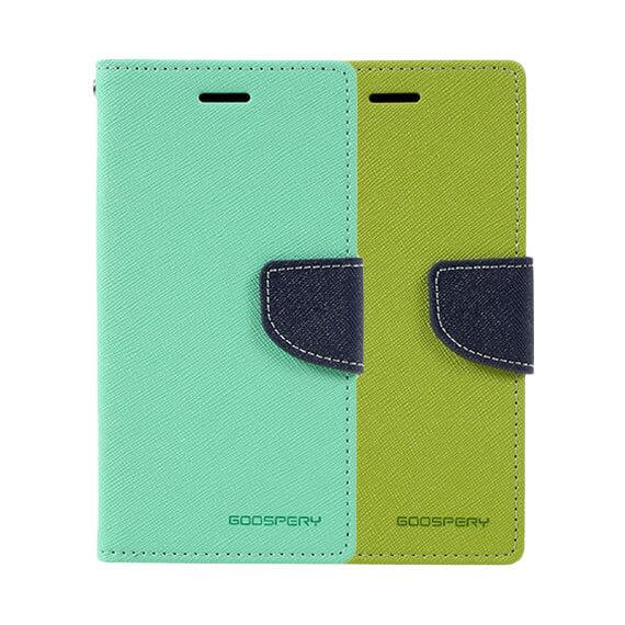 Чехол (книжка) Mercury Fancy Diary series для Samsung A520 Galaxy A5 (2017)