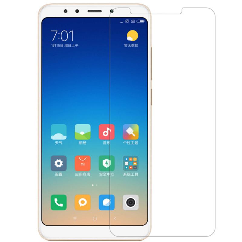 Защитное стекло Mocolo для Xiaomi Redmi 5 Plus / Redmi Note 5 (SC)