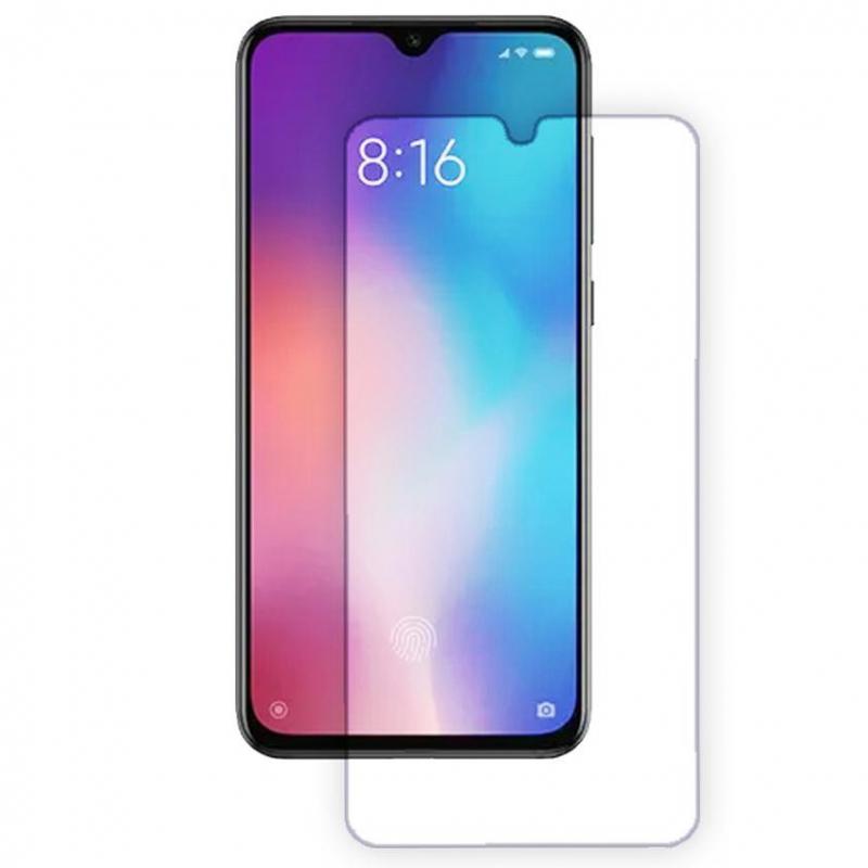 Защитная пленка 2.5D Nano (без упаковки) для Xiaomi Mi 9 SE