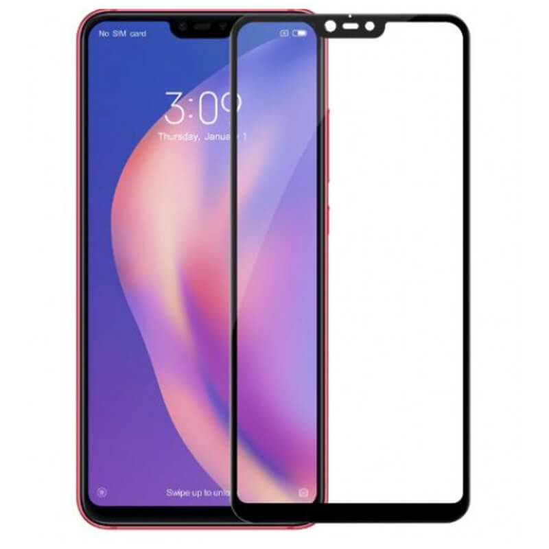 Защитное стекло Nillkin Anti-Explosion Glass Screen (CP+) для Xiaomi Mi 8 Lite / Mi 8 Youth (Mi 8X)