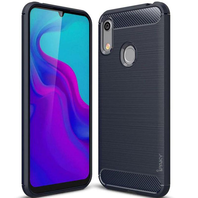 TPU чехол iPaky Slim Series для Huawei Y6 (2019)