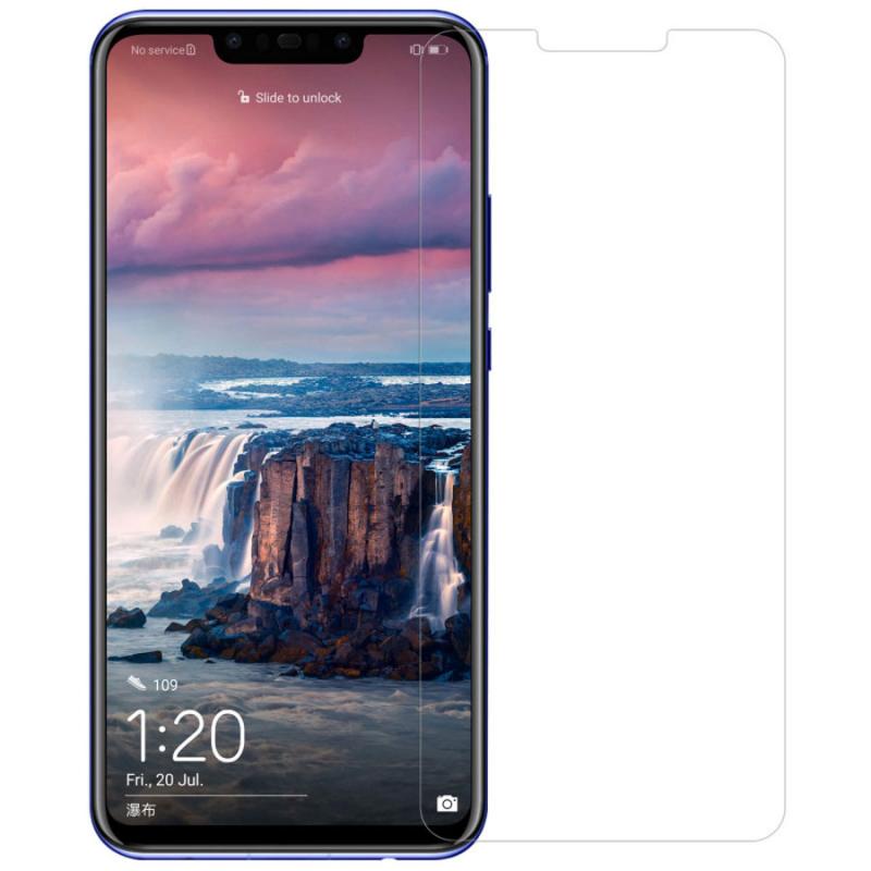 Защитное стекло Nillkin Anti-Explosion Glass (H+ PRO) закр. края для Huawei Nova 3/P Smart+(nova 3i)