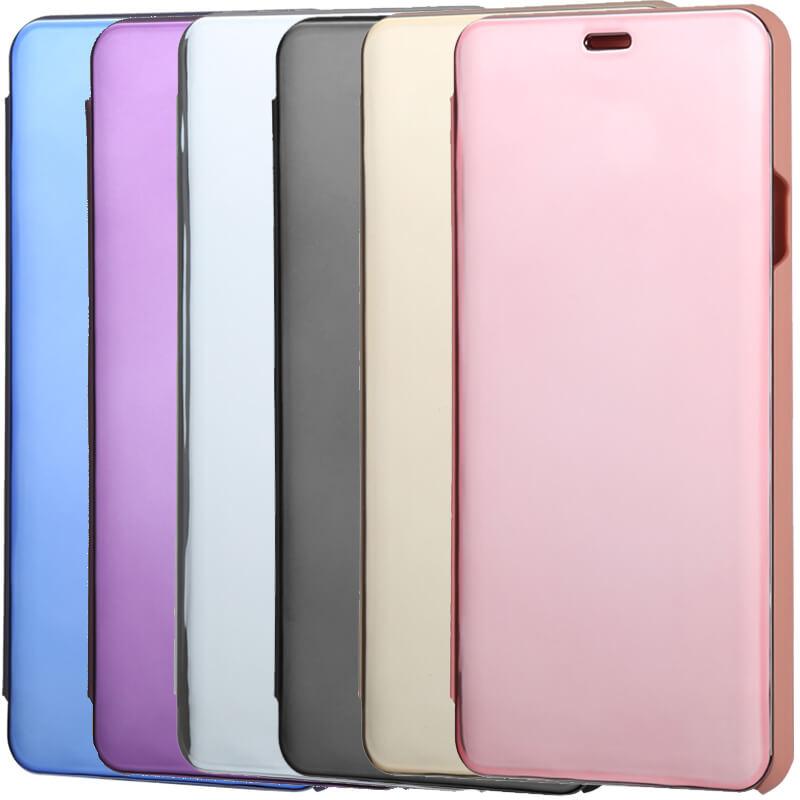 Чехол-книжка Clear View Standing Cover для Xiaomi Mi 10T Lite / Redmi Note 9 Pro 5G