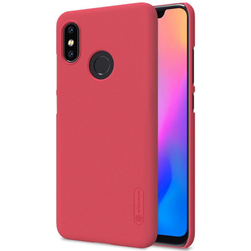 Чехол Nillkin Matte для Xiaomi Mi 8
