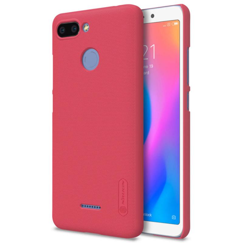 Чехол Nillkin Matte для Xiaomi Redmi 6
