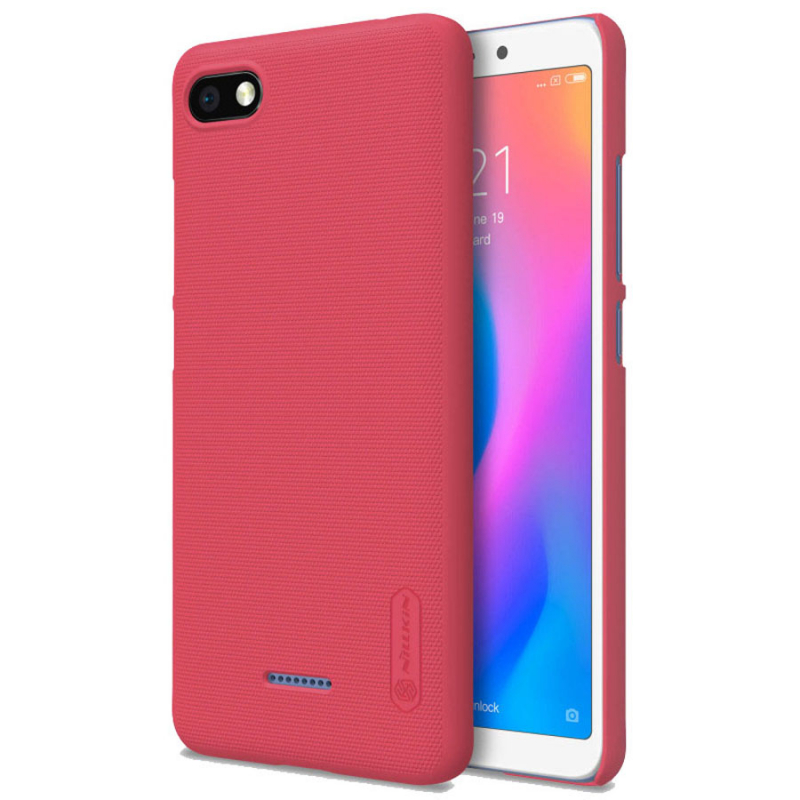 Чехол Nillkin Matte для Xiaomi Redmi 6A