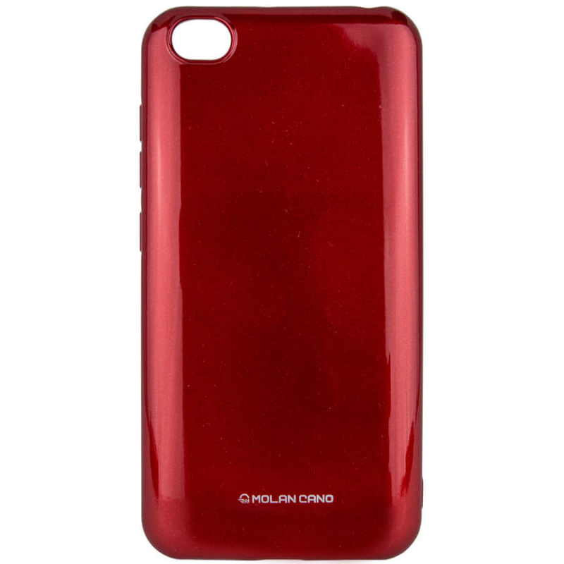 TPU чехол Molan Cano Glossy для Xiaomi Redmi Go