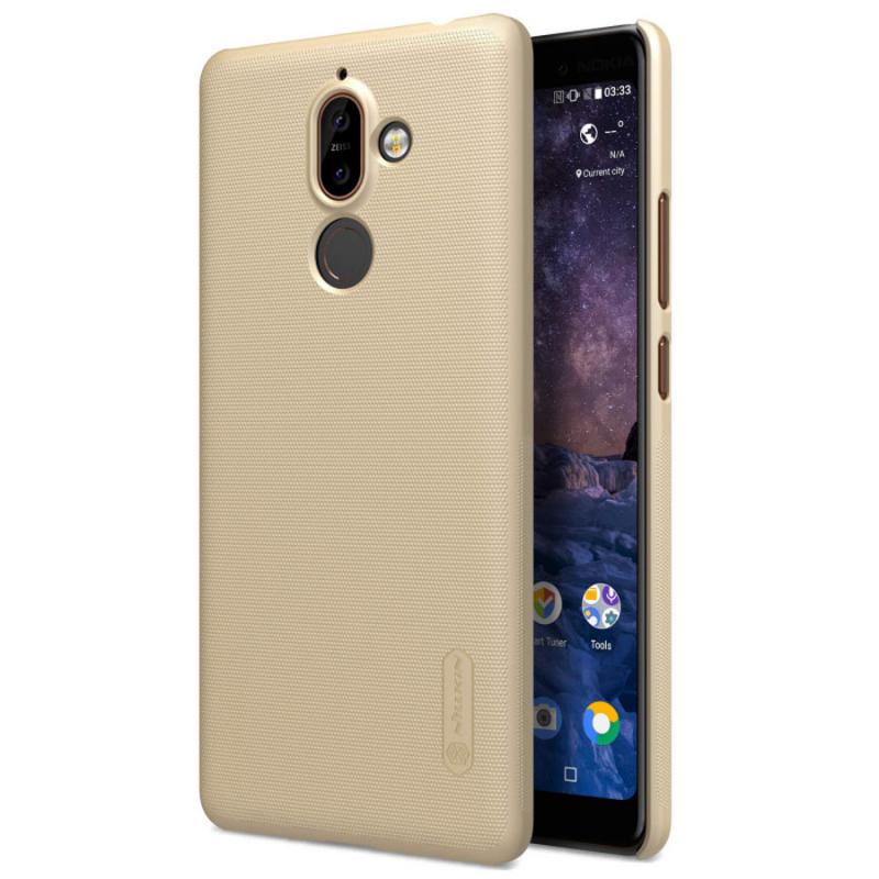 Чехол Nillkin Matte для Nokia 7 plus