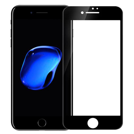 "Защитное стекло Nillkin (CP+ max 3D) для Apple iPhone 8 / SE (2020) (4.7"")"
