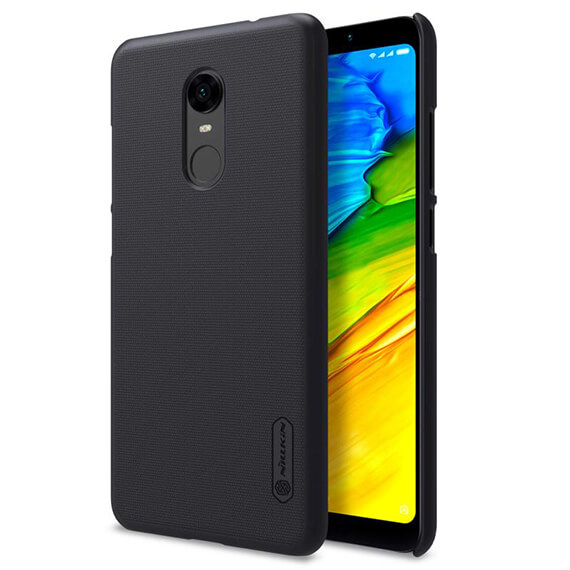 Чехол Nillkin Matte для Xiaomi Redmi 5 Plus / Redmi Note 5 (SC)