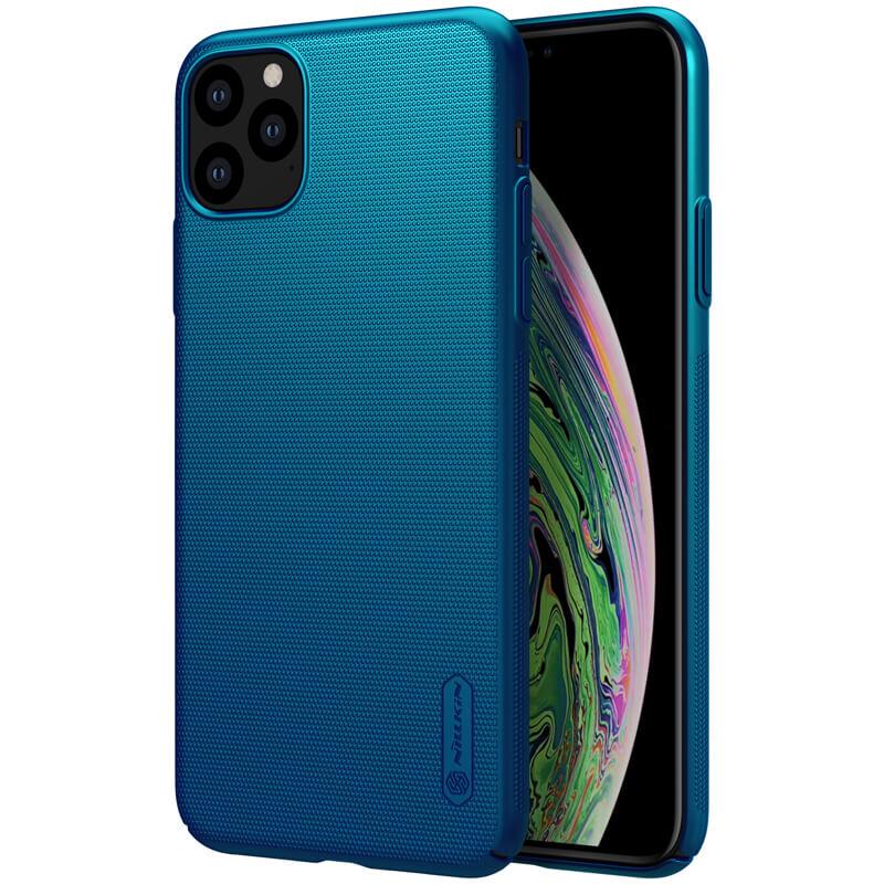 "Чехол Nillkin Matte для Apple iPhone 11 Pro Max (6.5"")"
