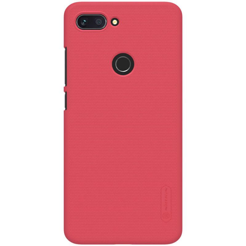 Чехол Nillkin Matte для Xiaomi Mi 8 Lite / Mi 8 Youth (Mi 8X)