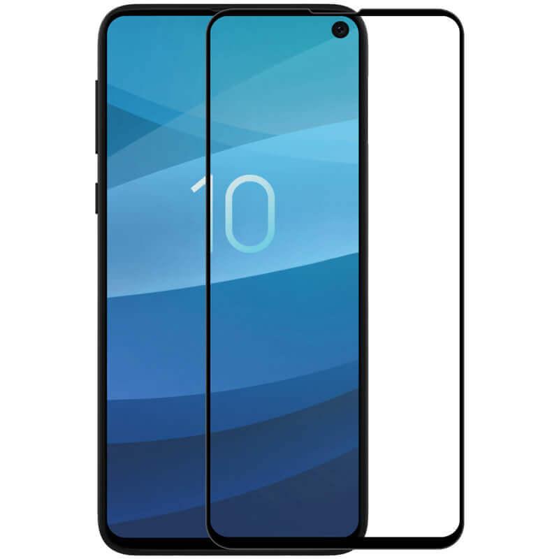 Защитное стекло Nillkin (CP+ max 3D) для Samsung Galaxy M31 Prime