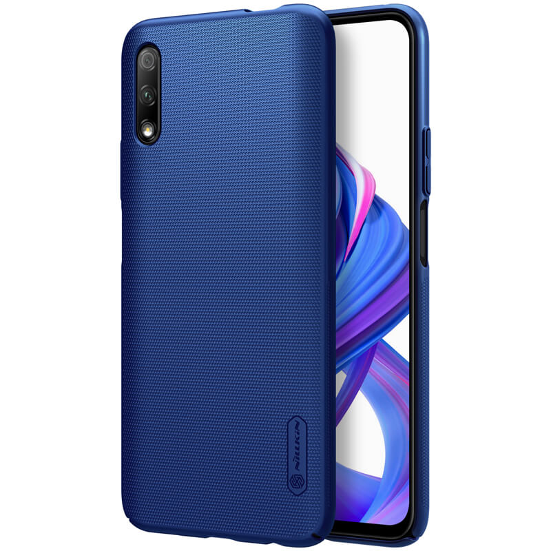 Чехол Nillkin Matte для Huawei P Smart Pro / Honor 9X (China)