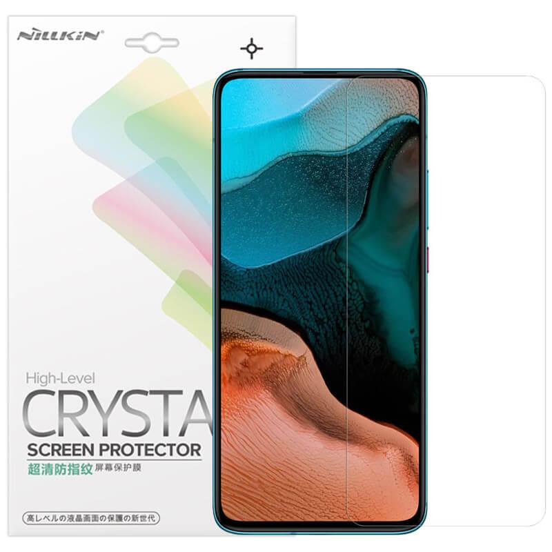 Защитная пленка Nillkin Crystal для Xiaomi K30 Pro/Poco F2 Pro/Mi 10T Lite/Note 9 Pro 5G/Mi 10i