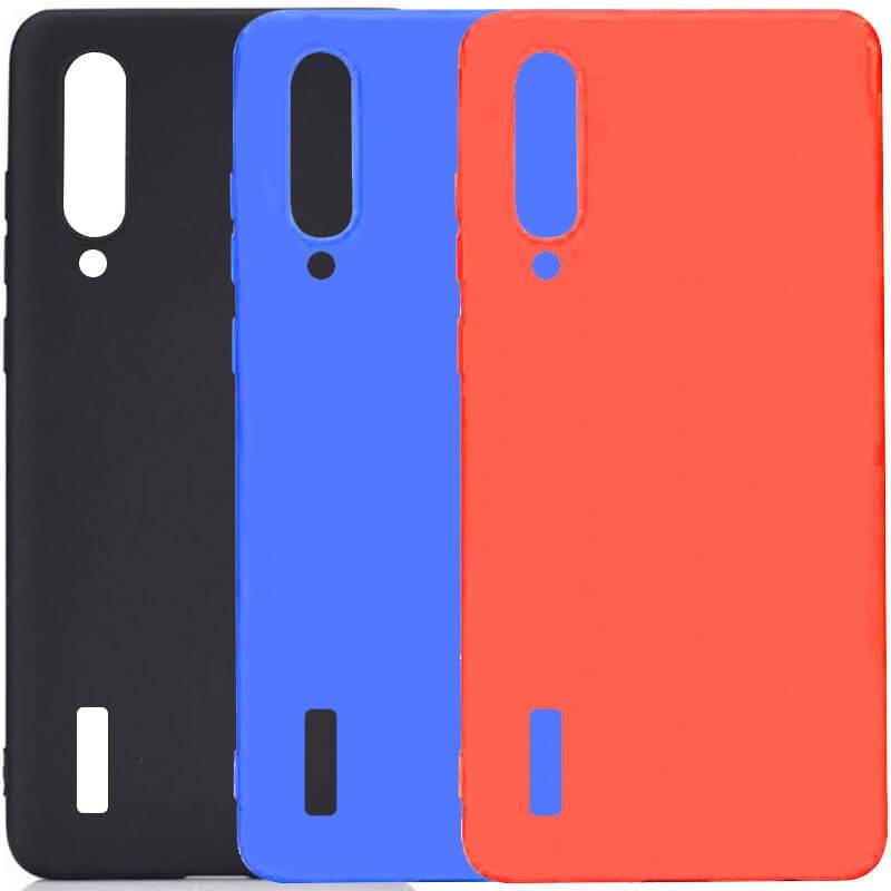 Силиконовый чехол Candy для Xiaomi Mi A3 (CC9e)