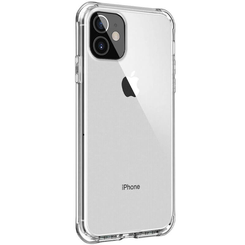"Чехол TPU+PC Full Body с защитой 360 для Apple iPhone 12 mini (5.4"")"