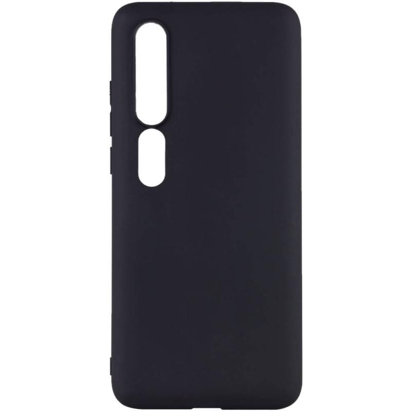 Чехол TPU Epik Black для Xiaomi Mi 10 / Mi 10 Pro