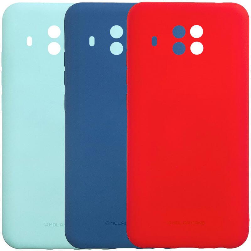 TPU чехол Molan Cano Smooth для Xiaomi Mi 10T Lite / Redmi Note 9 Pro 5G